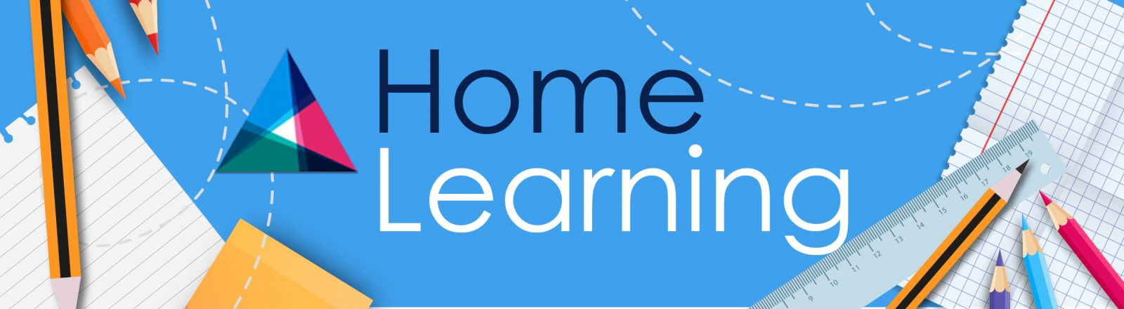 Q1e : Quality First Education Trust - Home Learning